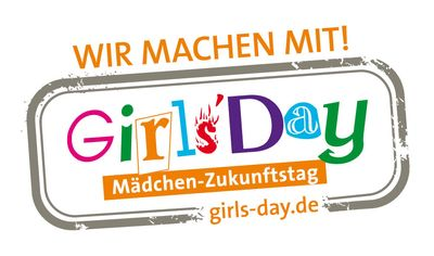 Logo: Girls'Day