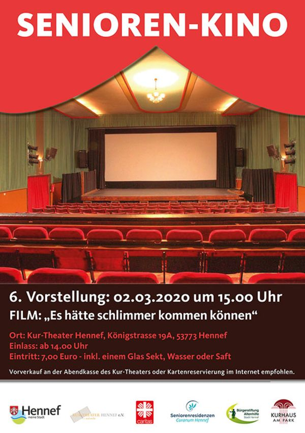 Kino Hennef